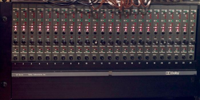 Dolby SR 24