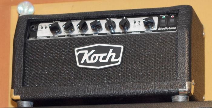 Koch StudioTone