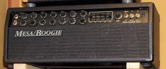 Mesa Boogie DC 5