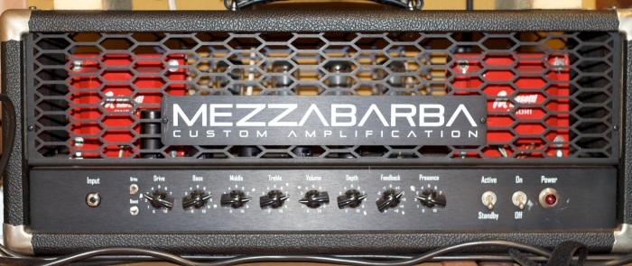 Mezzabarba MZero