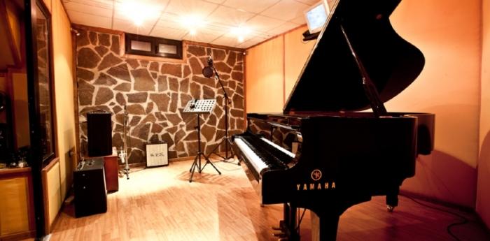 Recording Room 1.2
