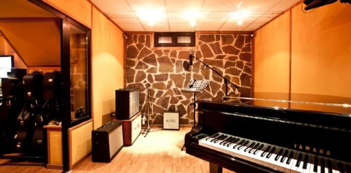 Recording Room 1.4