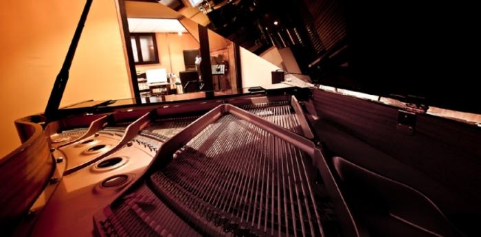 Recording Room 1.6
