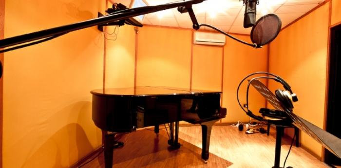 Recording Room 1.7