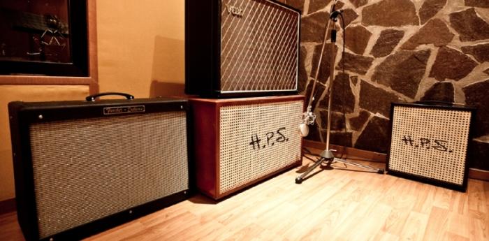 Recording Room 1.8