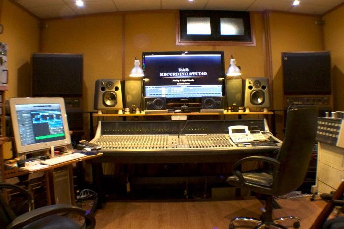 Control Room 3