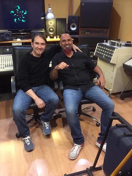 Max Zerbonia and Max