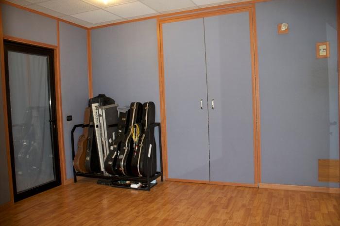 Recording Room 3 1