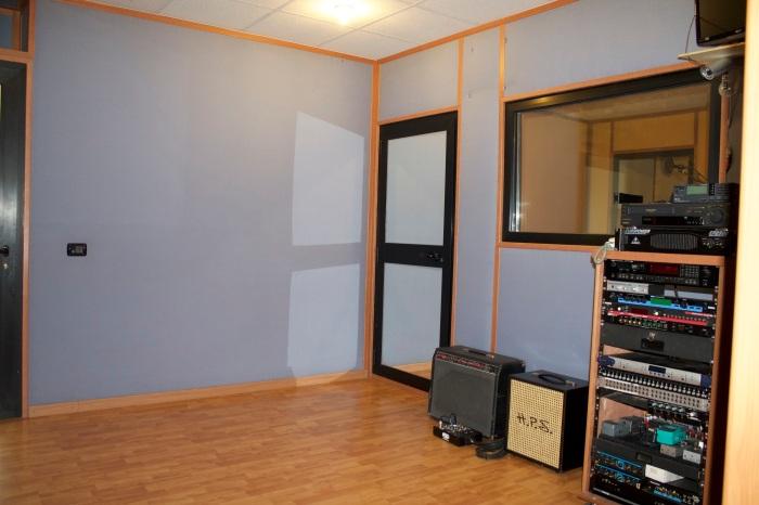 Recording Room 3 2