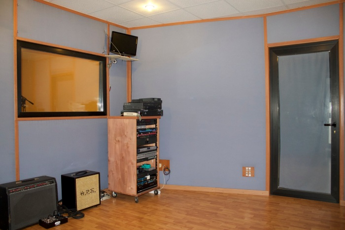 Recording Room 3 3