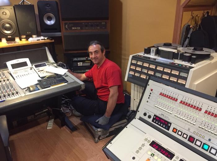 Riccardo Bruco (Bruco Lab.)